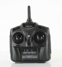 Walkera Devention Devo 4 2.4GHZ 4CH RC Transmitter Radio controller Devo4 F04737