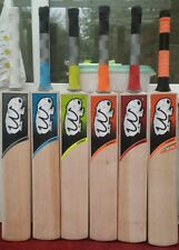 CUSTOM HANDMADE CRICKET BAT, THICK EDGE 44MM TO 46MM EDGE, SPECIAL T-20 EDITION
