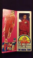 Kenner The Six Million Dollar Man  / Sealed / Nice ! /