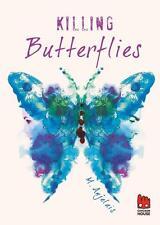Anjelais, M. - Killing Butterflies