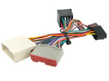 Cable Bluetooth PARROT FORD FIESTA FUSION e TIERRA ROVER Freelander ad.