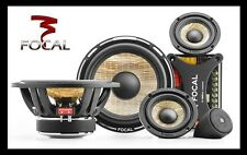FOCAL PS 165F3 THE BEST 3-WAY SPEAKER SYSTEM  NEW, WARRANTY BEST PRICE IN EUROPE