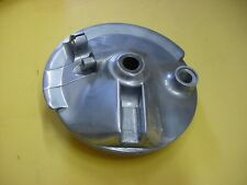 Honda CL125A SS125A 125 Twin CA175 CD175 NOS Front Brake Panel 45100-230-040