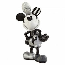 Disney Britto 4039137 Steamboat Willie Figure New & Boxed