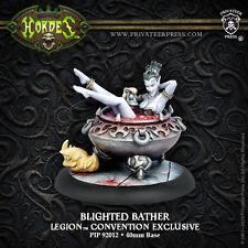 Warmachine Hordes BNIB - Legion of Everblight Gen Con Exclusive Blighted Bather