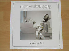 "12"" MOONBUGGY - BEEP VALLEY - FISCHERSPOONER  - NEU + OVP"