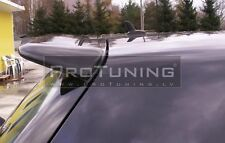 VW Golf V MK5 Rear Roof Spoiler Heck wing Hatchback back door cover HB