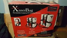 ThermalTake A1700 Xaser Bag Rare LAN Party PC Carrying Harness Transporter