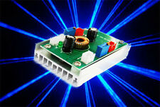 1A-3A TTL Blue Laser Diode Driver/For 500mW-3500mW 450nm Blue Laser Diode