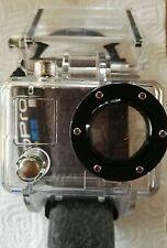 GoPro HD Wrist Gehäuse für alle GoPro HERO2  Actioncameras