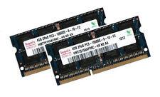 2x 4GB 8GB Hynix DDR3 RAM für MEDION® AKOYA® E6220 Memory Speicher