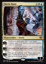 [1x] Dovin Baan [x1] Kaladesh Near Mint, English -BFG- MTG Magic