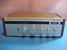 New listing Vintage Superscope Stereo Amplifier A-235 Used - Working