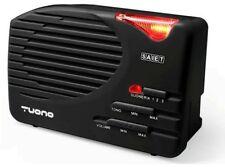 SUONERIA TELEFONICA  EXTRA AMPLIFICATA 95 dB SAIET TUONO