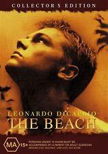 The Beach (DVD, 2006)