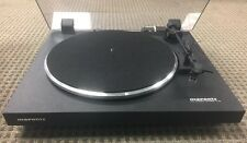 Marantz Full Automatic Turntable TT-42 High Performance Vinyl Record Player