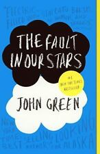 The Fault in Our Stars by John Green (2014, Hardcover)
