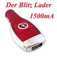 USB Ladegerät Zigarettenanzünder E-Klasse W123 W124 W210 W211 W212 T-Modell SK R