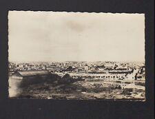 MONTREUIL-sous-BOIS (93) VILLAS & HANGAR sur terrain vague , période 1950
