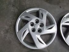 "PONTIAC SUNFIRE Factory OEM 14"" Wheel Cover Hubcap Hub Cap"