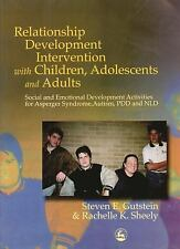 Relationship Development Intervention with Children, Adolescents and Adults, Rac