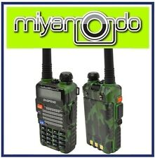 1pc Baofeng UV-5RE Dual Band Two Way Walkie Talkie (Camoufladge)
