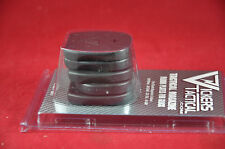 Tango Down Vickers Tactical Magazine 5 Floor Plates for Glock 17/19/21/22/23/31