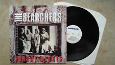 The Searchers – Hungry Hearts, 1989, LP, Vinyl: vg+