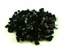 25/40 lb Bags of PLAYSAFER NATURAL BLACK LANDSCAPE RUBBER MULCH