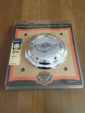 HARLEY DAVIDSON 100th ANNIVERSARY AIR CLEANER COVER NEW