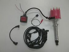 Distributor kit 454 7.4 ignition coil wires shunt mercruiser volvo penta omc GM