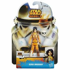 Star Wars Rebels Saga Legends EZRA BRIDGER Figure by Hasbro (SL02/A8645)