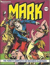 IL COMANDANTE MARK n° 10 Ed. IF