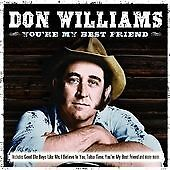 Don Williams - You're My Best Friend (2012)