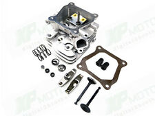 NEW CYLINDER HEAD ASSEMBLY WITH GASKET SPRINGS VALVES FIT HONDA GX160 5.5HP