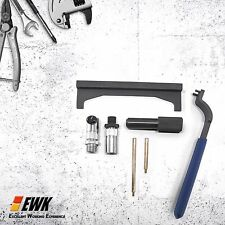 VW Audi Volvo Diesel Engine Timing Tools Set Tool Kit