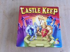 Castle Keep - The Game of Medieval Strategy & Siege SCA Knights