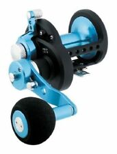 New Daiwa Saltist STTLD40-2SPD 2 Speed Lever Drag Reel