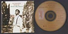 Tommy Page From The Heart 1991 USA CD FCS6210
