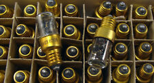 30x IN-21 Nixie dot tube Display Neon Large Lot of 30pcs NEW