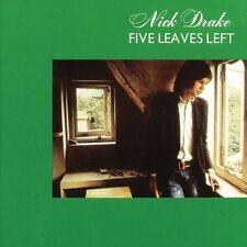 NICK DRAKE FIVE LEAVES LEFT NEW SEALED GATEFOLD VINYL LP IN STOCK