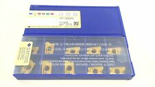 SUMITOMO AXMT170508PEERL ACP100 MILLING INSERT (LOT OF 10)
