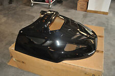 Skidoo New OEM #605148664 superseded by 605150366 Front Hood Black  2004-2007