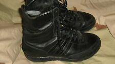 Adidas GSG9 Original German Tactical Boots, Resoled, size 9 US