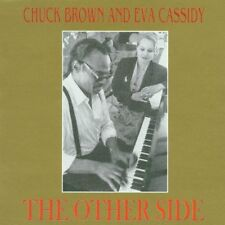 Chuck Brown & Eva Cassidy : The Other Side CD (2001)