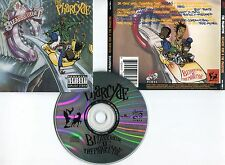 "The PHARCYDE ""Bizarre ride II"" (CD) 1992"