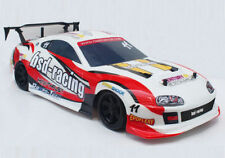 BSD Racing PRIME STREET Assault R/C Radio Telecomando 4x4 DRIFT RC auto 1:10