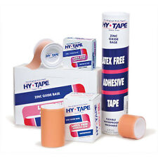 "Hy-Tape Multicut Hospital Tube 0.75"" 16 pk"