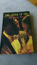 1992 Big Daddy Kane The Lover In You  cassette single Rap Hip hop Cold Chillin