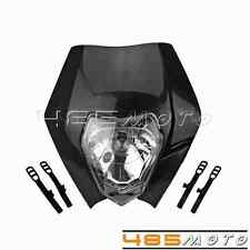 Off Road Dirtbike Universal Front Headlight for Honda Yamaha Suzuki KTM Hot Sale